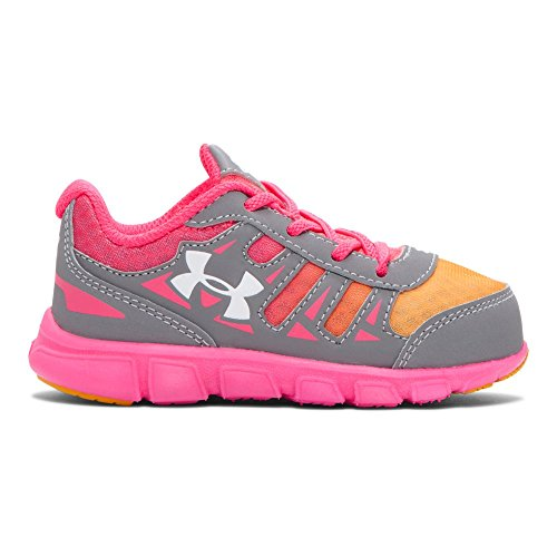 Under Armour Infant UA Spine 7K Steel