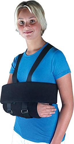 And Sling Swathe - Ossur Sling and Swathe Universal Shoulder Support