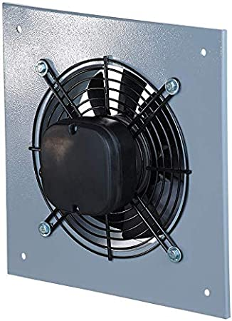 Blauberg UK AXIS-Q-200 2E AXIS Q - Ventilador de pared para ...