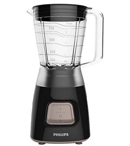 Philips Daily Collection HR2056/90 - Licuadora (1,25 L, Botones ...