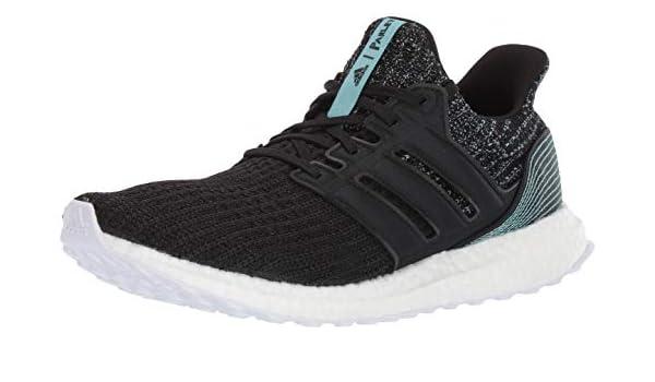adidas Mens Ultraboost Parley Black Size: 6.5: .au