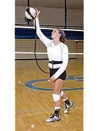 Amazon.com: Training Equipment - Volleyball: Sports & Outdoors ...