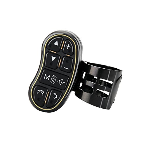 volume control steering wheel - 6