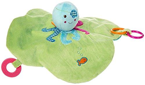 Mary Meyer Baby Buccaneer Octopus Activity Blanket