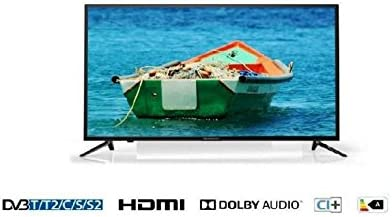 Televisor Inno-Hit IH40E2000S, 40 pulgadas, LED, Full HD, Smart TV Dvb-T2 Dvb-S2 Italia: Amazon.es: Electrónica