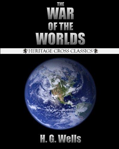 The War Of The Worlds pdf epub