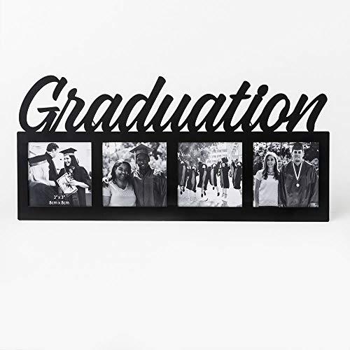 Fashioncraft Large Letters Graduation Frame - 4