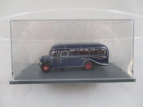 Coach Bus (Corgi Bedford OB Coach Guinness Die Cast Bus 42606)