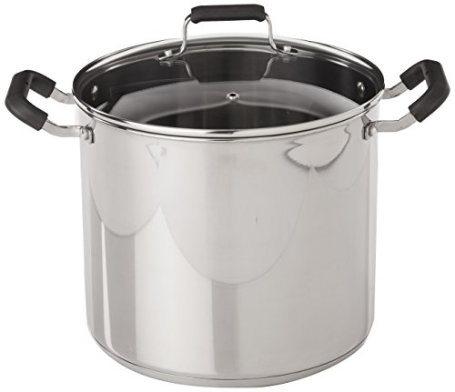 12 qt cast iron stock pot - 7