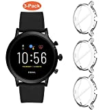 Suoman 3-Pack for Fossil Gen 5 Carlyle