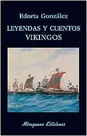 Leyendas y cuentos vikingos Libros de los Malos Tiempos: Amazon.es ...