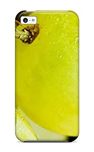 Perfect Fit IcKamrs1620Rkpds Grapes Case For Iphone - 5c