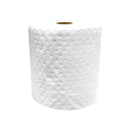 SAS Safety 7720 16 by 168-Inch Absorbent Roll by SAS Safety