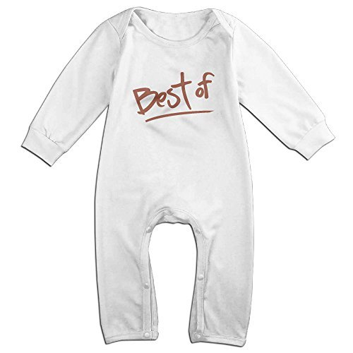 Price comparison product image Perfect Boutique. Cute Best Of Jumpsuit For Toddler White Size 18 Months