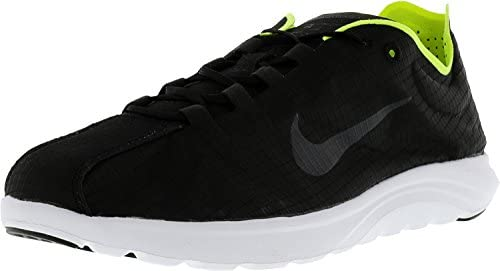 Nike Mayfly LITE SE - 876188 001 - New Black Men s Running Shoes (10. 5)   Buy Online at Low Prices in India - Amazon.in 47f743c837c2