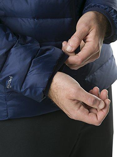 Down Tephra Men's Jacket Berghaus Dusk Reflect 54t1xfTqw