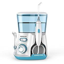 HZYWL Water Flosser Electric Dental Countertop Oral Irrigator for Teeth Power Dental Flossers, Electric Household Tooth Cleaner