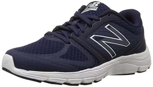 New Balance Womens 575v2 Running Shoe Abyss/Drizzle