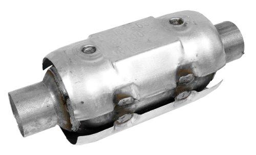 Walker 82600 CalCat OBDII Universal Catalytic Converter