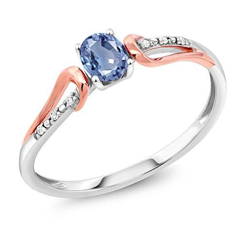 0.31 Ct Princess Diamond - 1