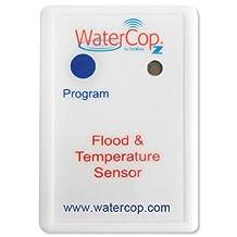 WaterCop Z-Wave Wireless Water & Freeze Sensor - ZWCFS100