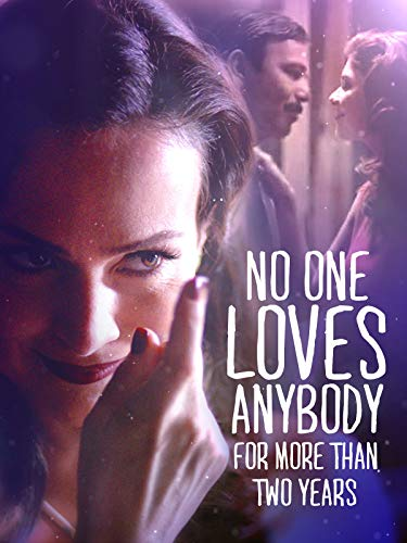 (No One Loves Anyone For More Than Two)