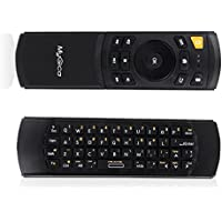 MyGica KR-41 Wireless RF Keyboard Remote - (NON air-mouse version), Supports ALL MyGica Models