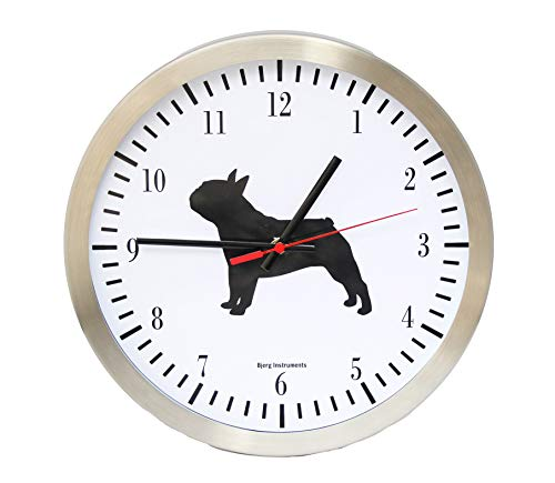 (Bjerg Instruments French Bulldog Modern 12