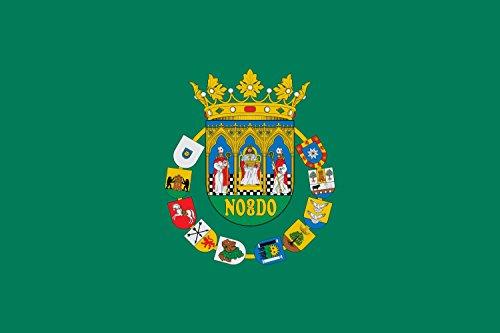 magFlags Large Flag Diputacion de Sevilla Spain | Diputació