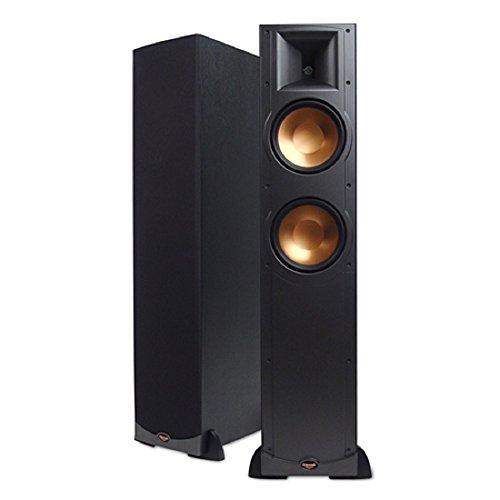 Highest Rated Floorstanding Speakers