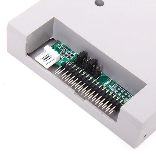 Baoblaze SFRM72-FU 720KB USB Converter Diskette Floppy Drive Adapter 720K Floppy Disk by Baoblaze (Image #8)