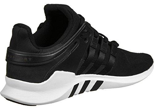 adidas Originals EQT Equipment Support ADV, core black-core black-footwear white, 6