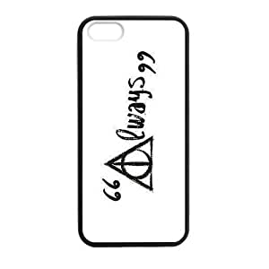 Harry Potter- Deathly Hallows Case for iPhone 5 5s case