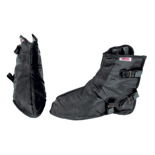Oregon 108515L Chainsaw Safety Overshoes/Gaiters