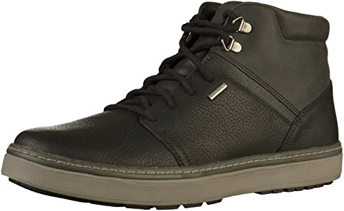 GEOX boots mens Nubuck Leather Yellow