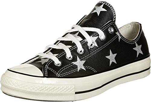 Converse 70 Archive Print Leather Ox Schuhe