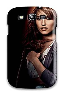 5958740K46481852 Tpu Shockproof Scratcheproof Dianna Agron In I Am Number Four Hard Case Cover For Galaxy S3