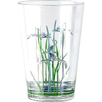 amazon com corelle coordinates shadow iris 8 ounce
