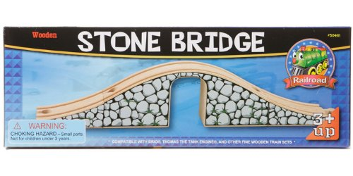 Maxim Enterprise Inc. Stone Bridge Set