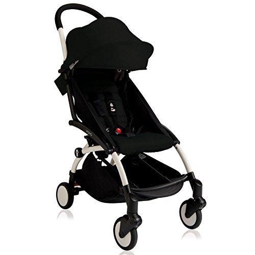 Worlds Smallest Baby Stroller - 7