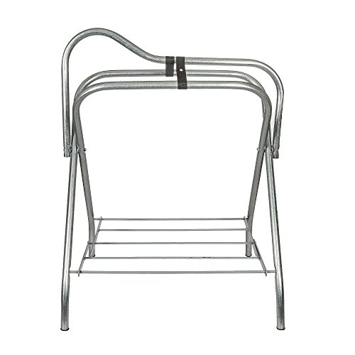 Intrepid International Folding Saddle Stand ()