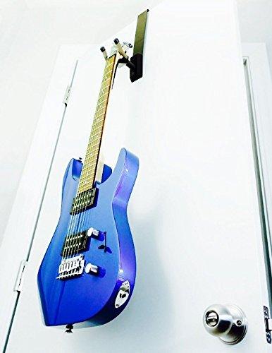 Guitar Door Hanger Space Saving No Installation