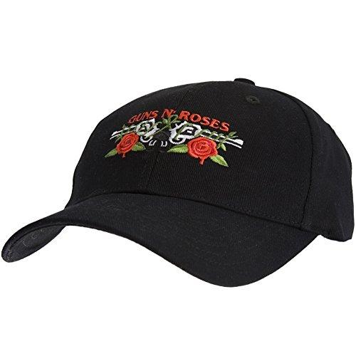 Guns Roses Logo Baseball Cap product image
