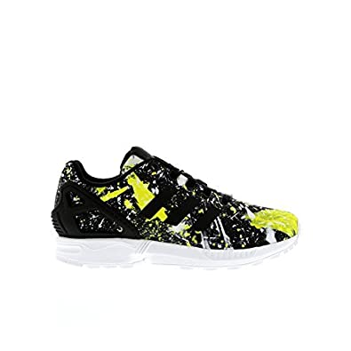 best loved 894fd 1fa24 adidas ZX Flux Jungen Sneaker- S77909 (40): Amazon.de ...