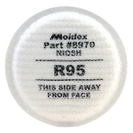 Filter, R95, PK10