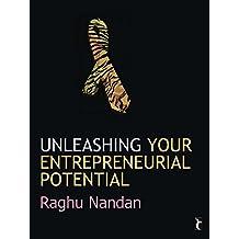 unleashing your entrepreneurial potential n andan raghu