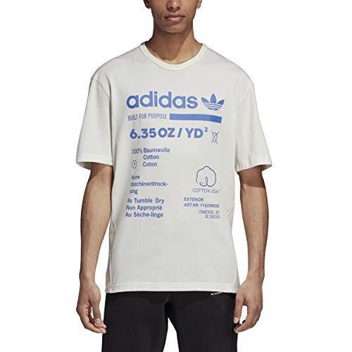 Adidas Originals Kaval T Shirt at Amazon Men's Clothing store: