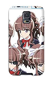 Sarah deas's Shop Excellent Design Ushinawareta Mirai Wo Motomete Episode 1 Case Cover For Galaxy S5