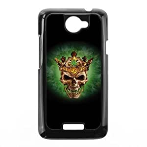 HTC One X Cell Phone Case Black Prince of Oblivion B7H2MA