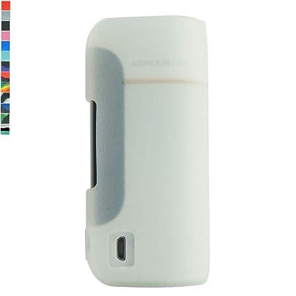 Amazon.com: Lononvie - Funda de silicona para Vaporesso ...